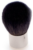 Shadey Minerals Kabuki Brush Platinum Handle