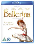 Ballerina [Region B] [Blu-ray]