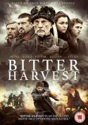 Bitter Harvest [Region 2]