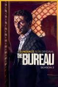 The Bureau: Complete Season 2 [Region 2]