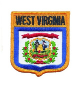 West Virginia Patch
