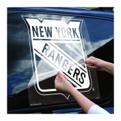 Wincraft New York Rangers 18x18 Die Cut Decal