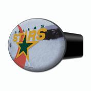 Rico Dallas Stars 3-in-1 Hitch Cover