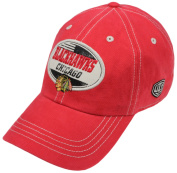 NHL Men's Angus Slouch Adjustable Hat