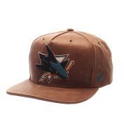 NHL Men's Dynasty Snapback Hat