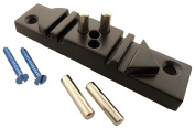 Wire bending Table Mount Jig Forming Wrap Sized Links, Pins Wire bender