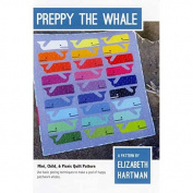 Elizabeth Hartman Preppy The Whale Ptrn