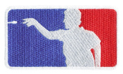 Major League Darts Shirt Patch 9.5cm - Darts Patches - Team Patches - League Patches