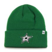 NHL '47 Raised Cuff Knit