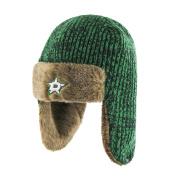 NHL '47 Orca Sherpa Knit Beanie