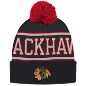 Men's Reebok NHL Cuffed Pom Knit Hat