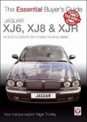 Jaguar XJ6, XJ8 & XJR
