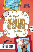 The Royal Academy of Sport for Girls 3