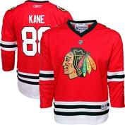 Patrick Kane Chicago Blackhawks Red Baby / Infant Replica Jersey