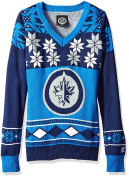 NHL Women's V-Neck Sweater