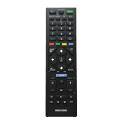 Angrox RMED054 RM-ED054 Generic Remote Control TV For SONY LCD LED Smart TV Television