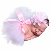 Newborn Toddlers Baby Girls Boys Costume Photography Prop Clothes by FEITONG