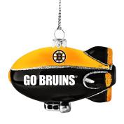 NHL Glitter Blimp Ornament