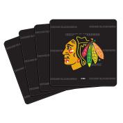 NHL Neoprene Coasters