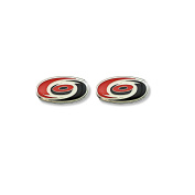 NHL Los Angeles Kings Logo Post Earrings