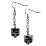 NHL Crystal Dangle Earrings