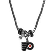 NHL Euro Bead Necklace, 46cm