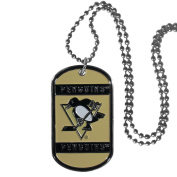 NHL Neck Tag Necklace