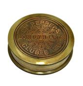 Military Compass Brass Antique Pocket Compass- NM by NAUTICALMART