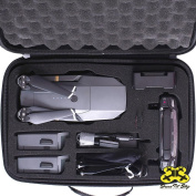 NEW - Carrying Case for DJI Mavic Pro - Waterproof | Durable | Compact | EVA Material - Carry Your Drone with Maximum Protection