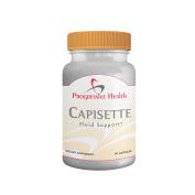 Progressive Health Capisette Fluid Support Supplement - 60 Capsule