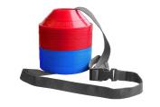 Kwik Goal Mini Disc Cone Kit