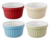 Tala Originals Set of 4 Ramekins in Assorted Colours