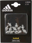 Conical Football Studs