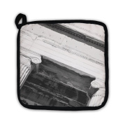 Gear New 5503516-GN-PH1 Historical Athens in Greece The Old Architecture & Historical Place Parthenon Pot Holder