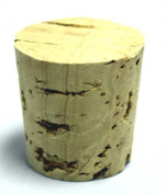 #12 Tapered Cork (1 COUNT)