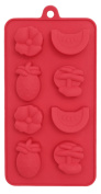Zoie + Chloe Silicone Ice Tray & Mould for Gummy Bear, Jello, Chocolate, Soap, Crayon and More!