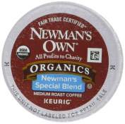 Newman's Own Special Extra Bold Blend Coffee K-Cups, Medium Roast, 100 Count