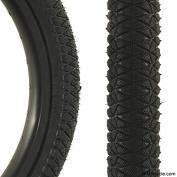 Duro X Performer 50cm Tyre - Black