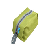 Olibay Portable Outdoor Waterproof Bag Travel Home Use Zipper Storage Pouch