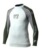 Body Glove 540 Juniors Short Arm Lycra Shirts Rash Guard