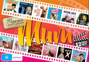 Movies for Mum (Caprice/Midnight Lace/The Three Faces of Eve/Kiss Me, Stupid/Desk Set/Hush Hush Sweet Charlotte/Kiss them for Me [Region 4]
