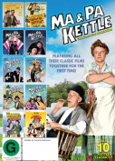 Ma & Pa Kettle [Region 4]