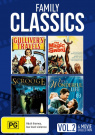 Family Classics Volume 2 [Region 4]