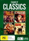 Family Classics Volume 3 [Region 4]