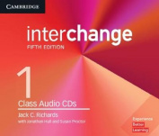 Interchange Level 1 Class Audio CDs  [Audio]