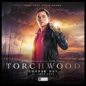 Torchwood [Audio]