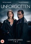 Unforgotten [Region 2]