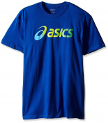 ASICS Men's Gradient Corp Tee