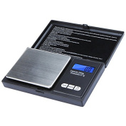 iMeshbean Pocket Size 1000g × 0.1g Kitchen Jewellery Digital Scale with Large Backlit LCD Display , 6 Modes CT / G / OZ / GN / DWT / OZT USA
