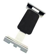 Mobile Device Mount Holder for DJI Phantom 3 Standard, Phantom 2 Vision, Phantom 2 Vision + to Clip Ipad mini 2, mini 3 or Other 18cm Tablets